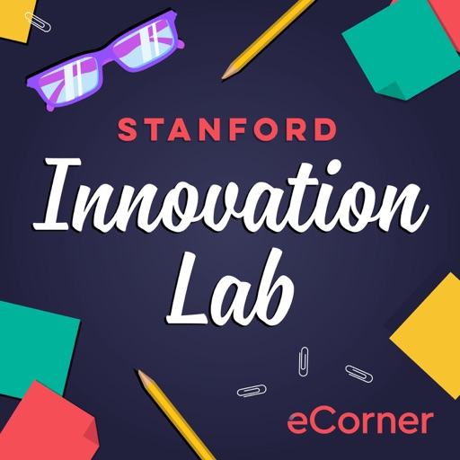 Cover image of Stanford Innovation Lab with Tina Seelig