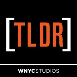 TLDR on Apple Podcasts