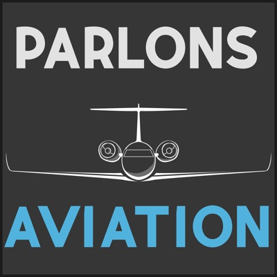 Parlons Aviation:Antoine