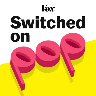 Switched on Pop:Vox