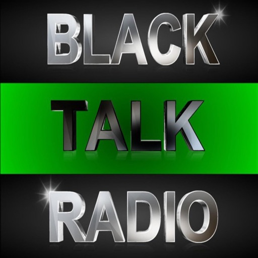 Cover image of Black Talk Radio Network