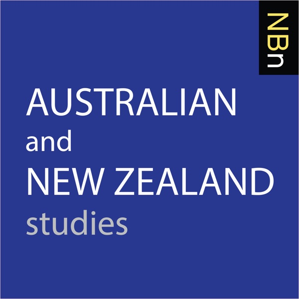New Books in Australian and New Zealand Studies