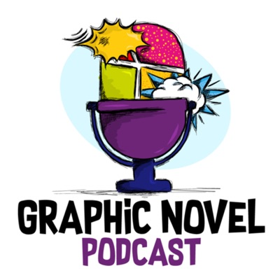 The Graphic Novel Podcast