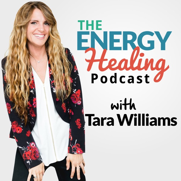The Energy Healing Podcast    Happiness   Life   Inspiration   Success  Health   Motivation