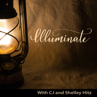 Illuminate: Finding Our Way Through The Light of God's Word podcast