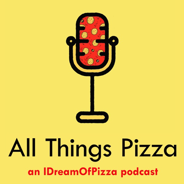 All Things Pizza