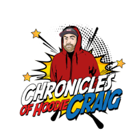 Chronicles of Hoodie Craig podcast