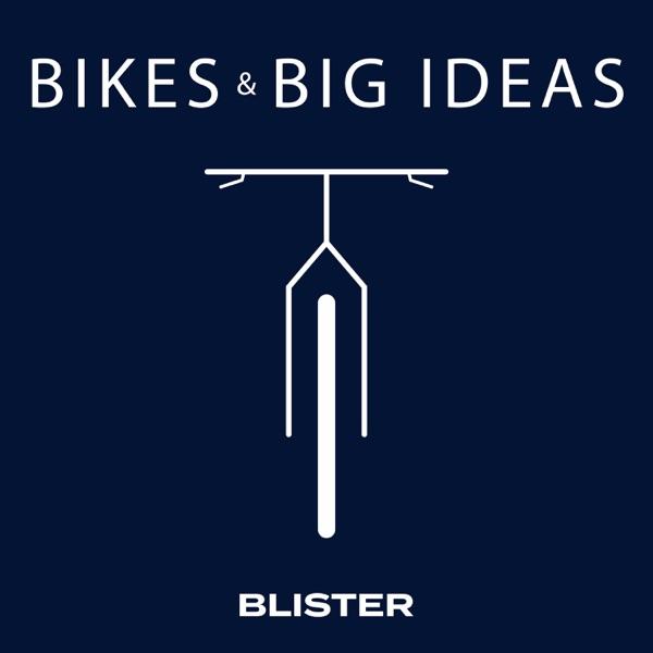 Bikes & Big Ideas Artwork