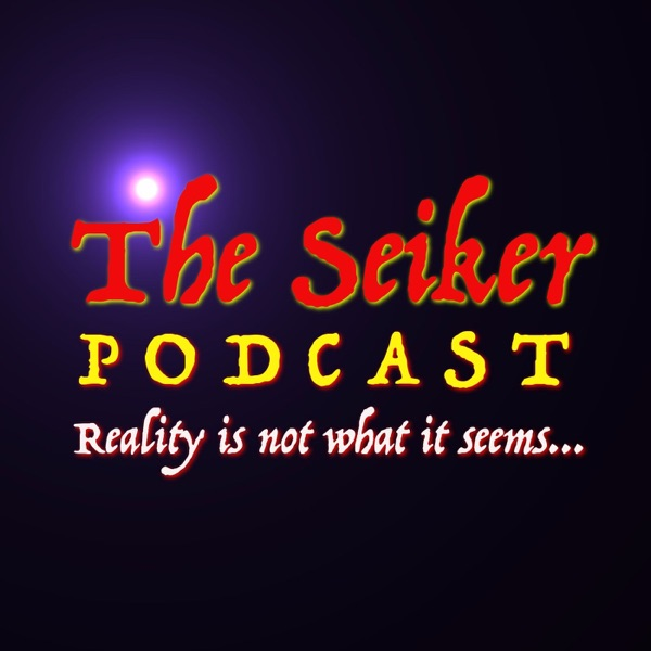The Seiker Podcast – Podcast – Podtail