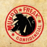 Image of Mundo Freak podcast