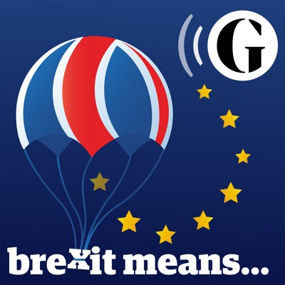 The Guardian's Brexit means ...:The Guardian