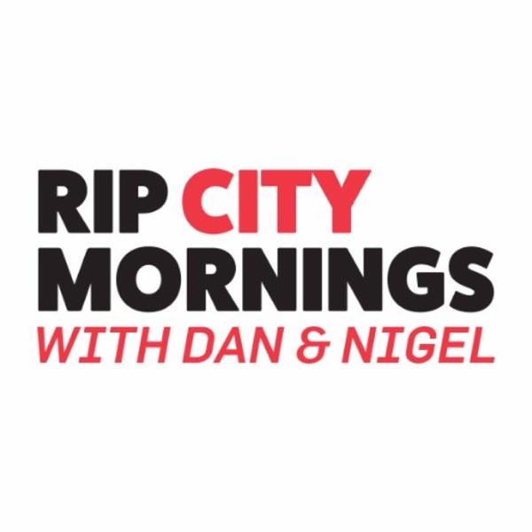 Rip City Mornings