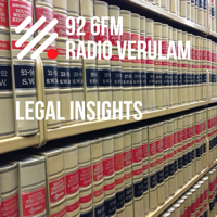 Legal Insights with Sherrards Solictors on Radio Verulam podcast