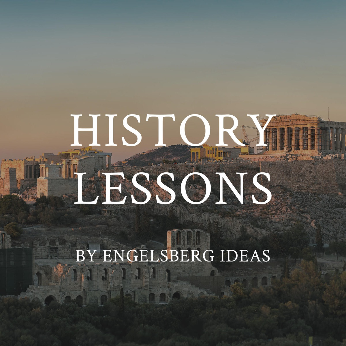 History Lessons