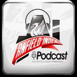 The Anfield Index Podcast on Apple Podcasts