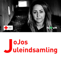 JoJos Juleindsamling til Røde Kors podcast