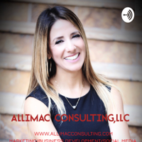 AlliMac Consulting podcast