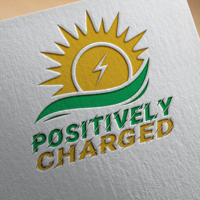 Positively Charged Biz podcast