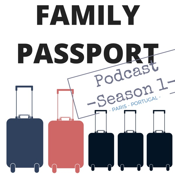 Family Passport Podcast