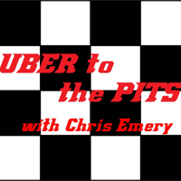 Uber to the Pits podcast