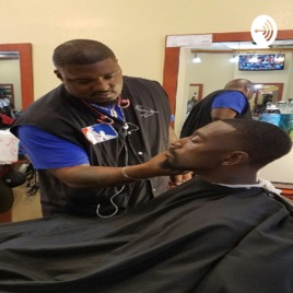 T-8 Barbering presents Chop it up   : Working for the Klan
