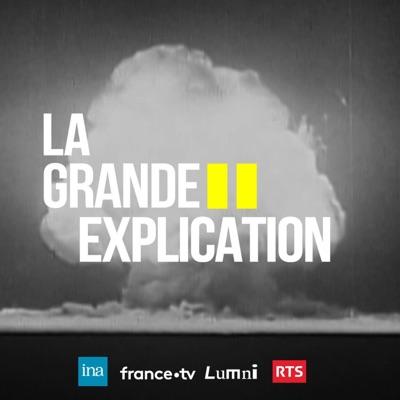 La Grande Explication:France Télévisions
