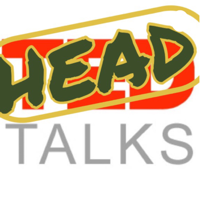 Welcome to the Border |Head Talks| podcast