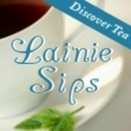 Cover image of Lainie Sips: A Tea Podcast