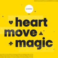 Heart Move Magic podcast