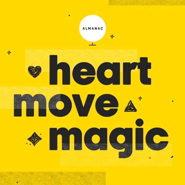 Heart Move Magic