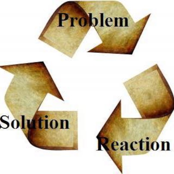 Problem Reaction Solution Network