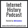 Internet History Podcast artwork
