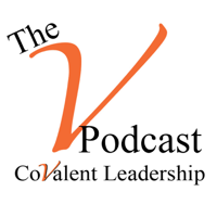 Covalent Leadership podcast