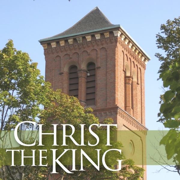 Sermons - Christ the King Presbyterian Church