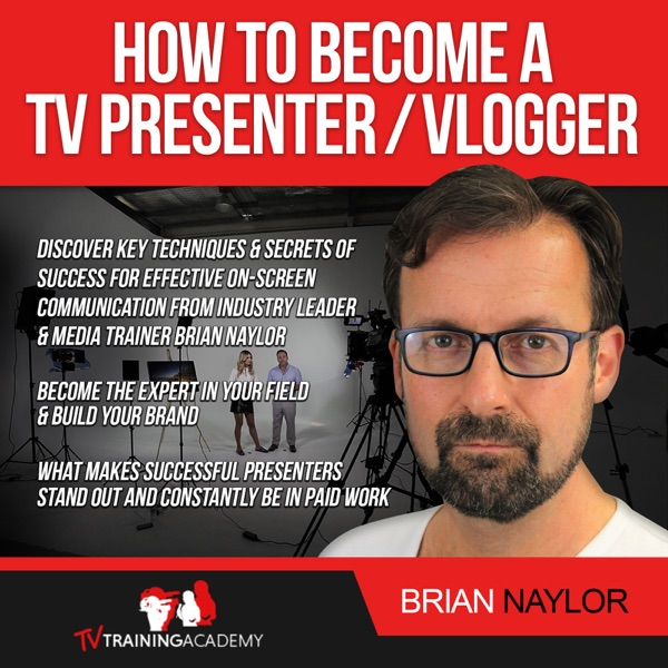 How To Become A TV Presenter / Vlogger
