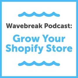 Wavebreak Podcast: Grow Your Shopify Store: [87] Should Your