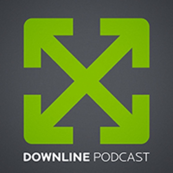 Downline Ministries' Podcast