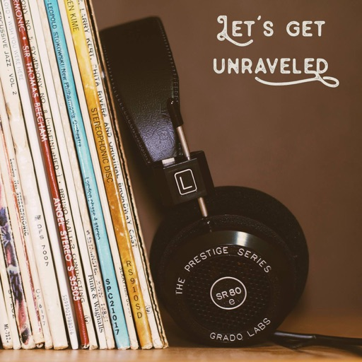 Cover image of Let's Get Unraveled