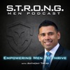 STRONG Men Podcast | Empowering Men to Thrive in their Health, Wealth, and Personal Performance artwork