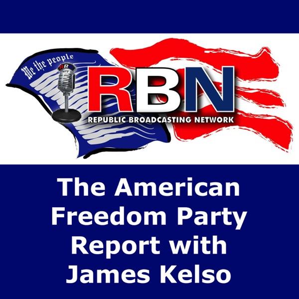 Kenn Daily – Republic Broadcasting Network