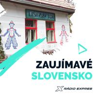 Zaujímavé Slovensko podcast