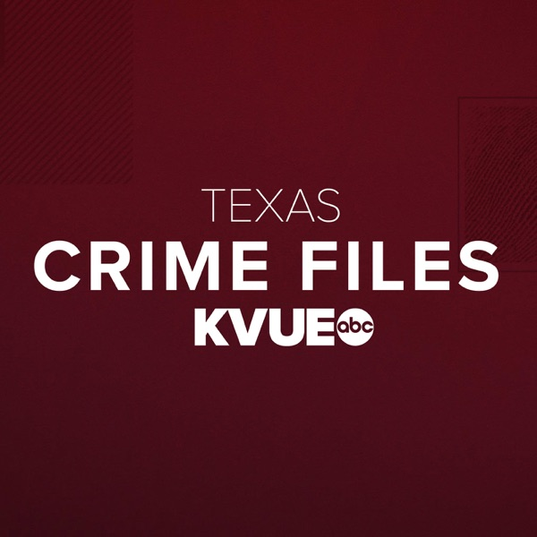 Texas Crime Files