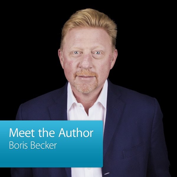 Boris Becker: Meet the Author