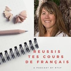 Bac de français : Réussir l'écrit et l'oral par Réussis tes cours de français