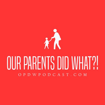 Our Parents Did What?!