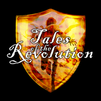 Tales of the Revolution with Jason Vreeke podcast
