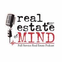 Real Estate of Mind podcast