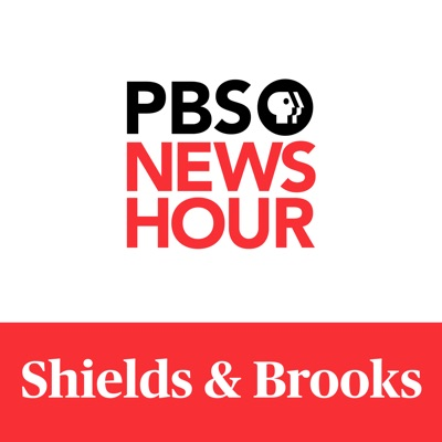 PBS NewsHour - Shields and Brooks:PBS NewsHour