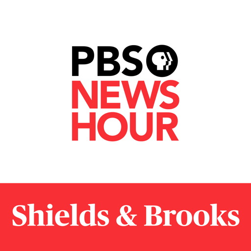 Cover image of PBS NewsHour - Shields and Brooks