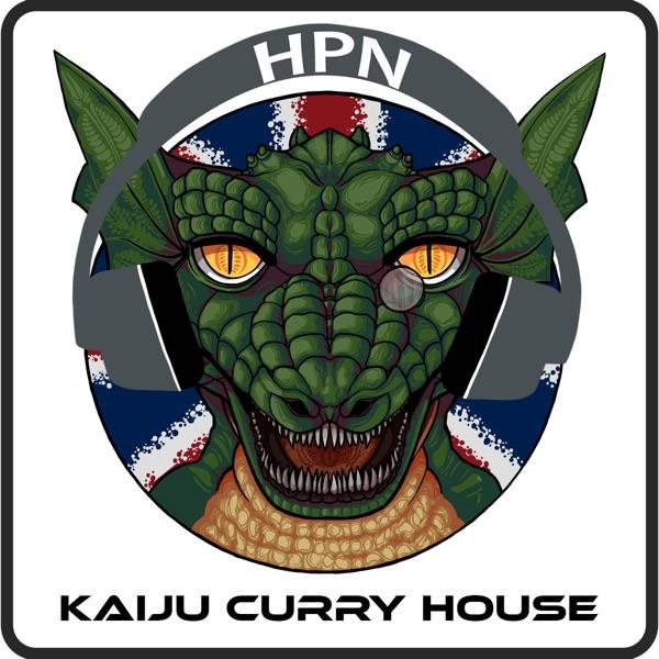 Kaiju Curry House